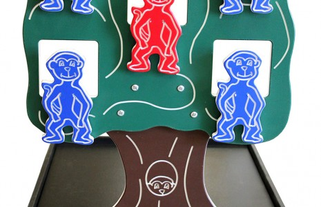 Bean Bag Toss Carnival Games