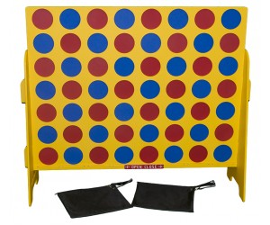 Four to Win - Large Carnival Game