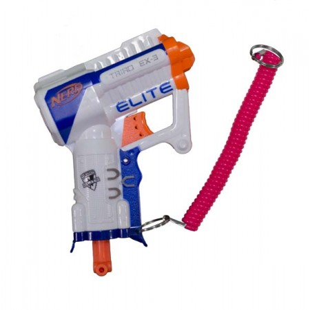 Dart Gun - Mini Carnival Game Accessory