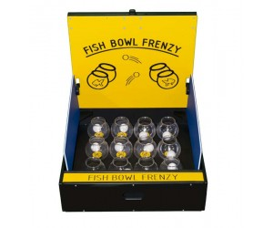 Fishbowl Frenzy Carnival Game
