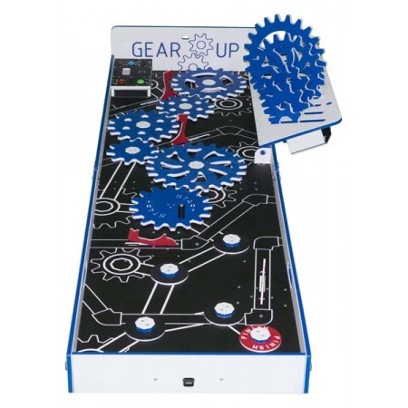 Gear Up II Carnival Game