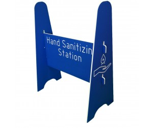 Hand Sanitizing Station Double