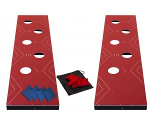 Giant Bean Bag Toss Carnival Game