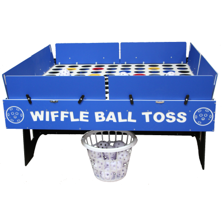 Wiffle Ball Toss - Large
