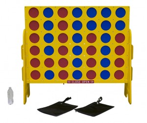 Four to Win - Small Carnival Game