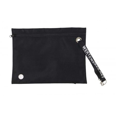 Parts Bag with Lanyard - XLarge Carnival Game Accessory