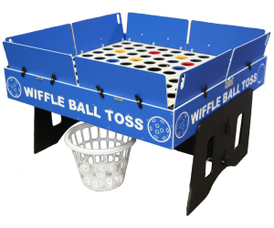 Wiffle Ball Toss - Small