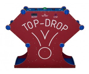 Top Drop Carnival Game