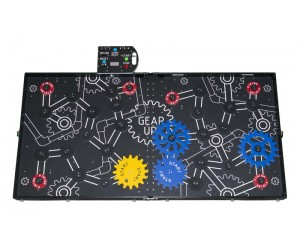 Team Gear Up Carnival Game - Electronic