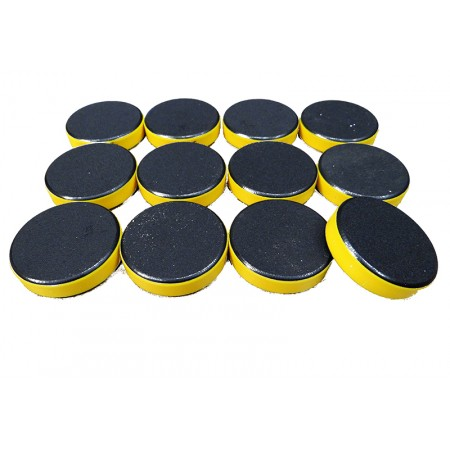 Slingshot Pucks (12) Carnival Game Accessory