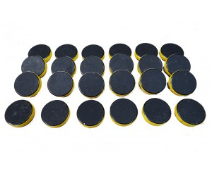 Slingshot Pucks (24) Carnival Game Accessory