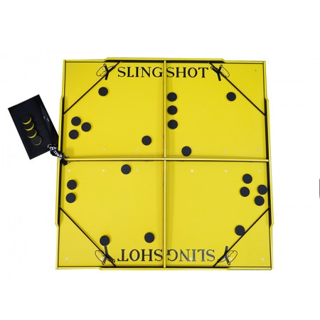 Slingshot - 4 Player Carnival Game